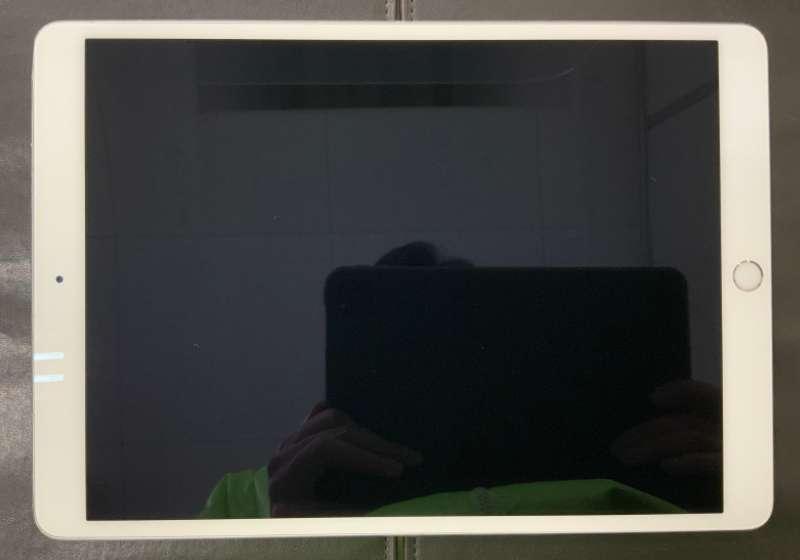 iPadPro10.5インチの端末画像